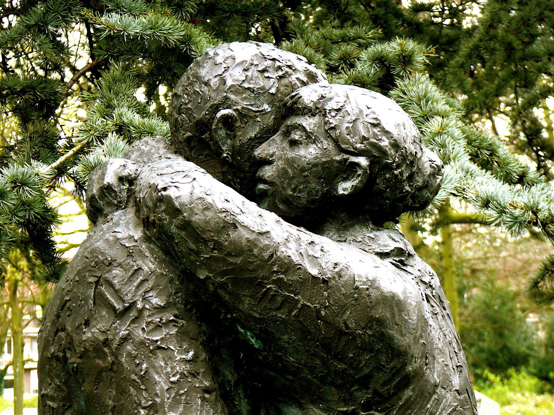 Demander la grâce de la honte devant Dieu afin de recevoir le pardon et le donner aux autres.