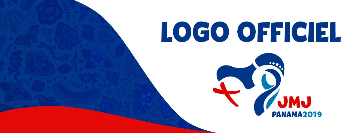 Le Logo officiel des JMJ 2019
