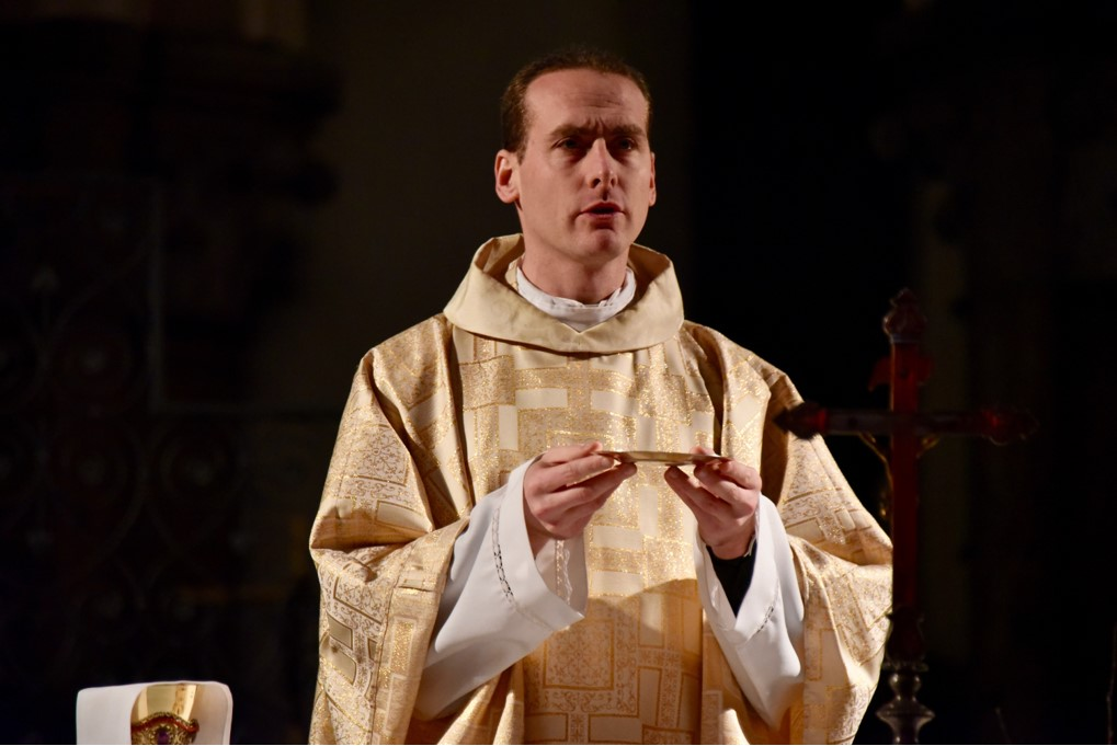 Père Pierre Poidevin