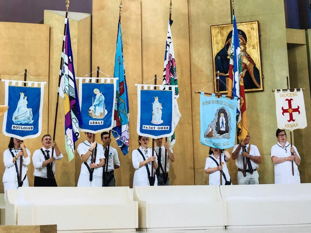 Jeunes Hospitaliers du diocèse d'Arras