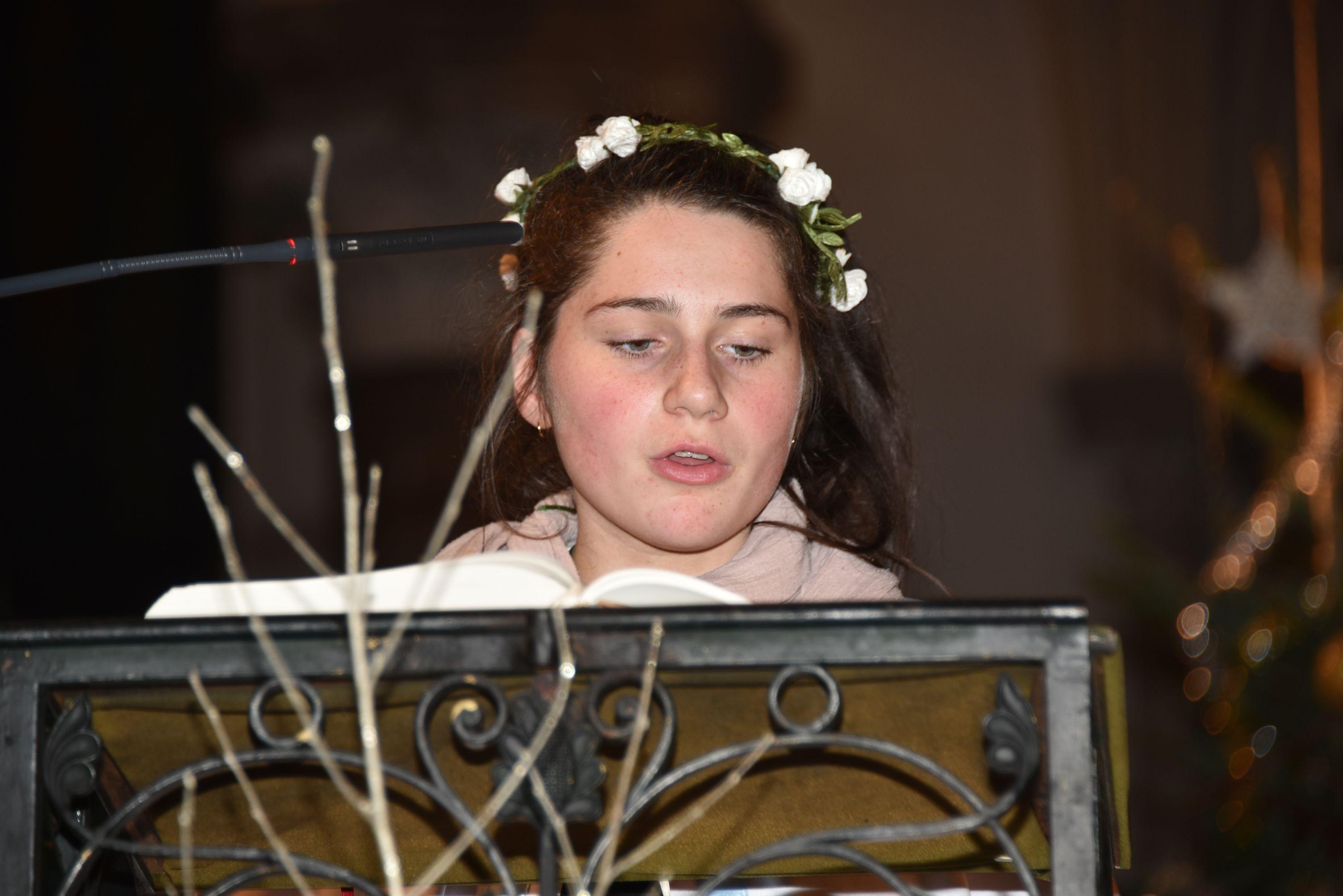 Messe de la nuit de Noël 2018