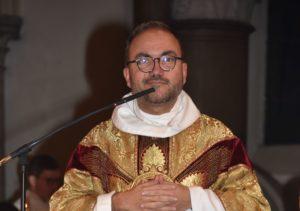 Père Bryan Sultana