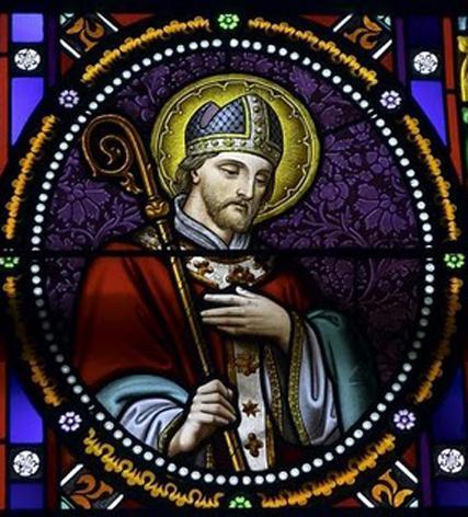 Saint Bain